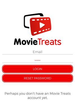 Movie Treats poster