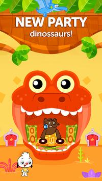PlayKids Party - Kids Games poster