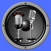 Radio app Hong Kong - Transfer app Hong Kong icon