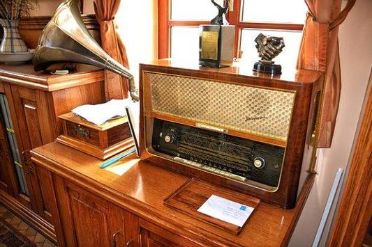 Radios Musica De los 80 - The best music screenshot 3