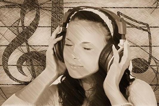 Radios Musica De los 80 - The best music poster