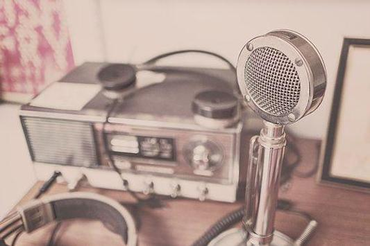 Radios Musica De los 80 - The best music screenshot 1