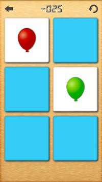 Card Memory Match apk screenshot