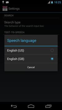 Offline English Telugu Dictionary screenshot 2
