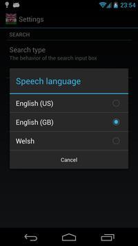 Offline English Welsh Dictionary screenshot 2