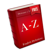 Offline English Dictionary FREE icon
