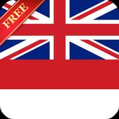 Offline English Bahasa Dictionary icon