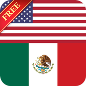 Offline Spanish English Dictionary icon