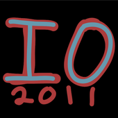 IO Stream 2011 icon