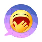 Gif Stickers icon