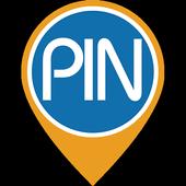 MovingPIN icon