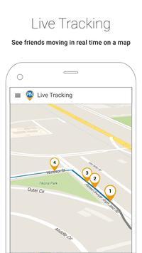 MovingPIN apk screenshot