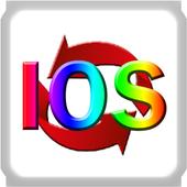 Advice Move to iOS Transfer icon