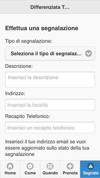 Differenziata Termoli apk screenshot