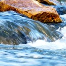 moving water wallpapers APK