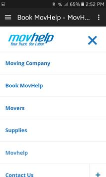 Moving Day Helper poster