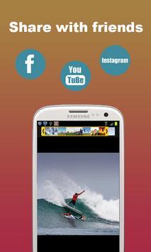 Free Video Editor apk screenshot