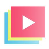 KlipMix - Free Video Editor icon