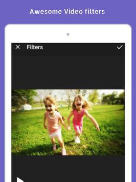 KlipMix - Free Video Editor apk screenshot