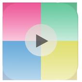 Free Slideshow Maker & Video Editor icon