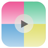 Free Slideshow Maker & Video Editor icon
