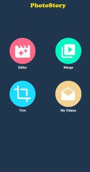 Free Slideshow Maker & Video Editor poster