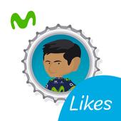 Movistar Team Chapas icon