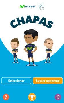 Movistar Team Chapas apk screenshot