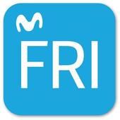 FRI Movistar icon