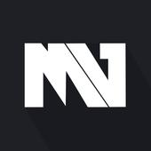 Mo Vlogs Social icon