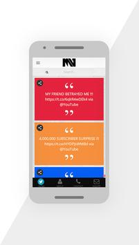 Mo Vlogs Social apk screenshot