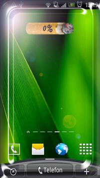 Cigarette Battery Widget screenshot 7