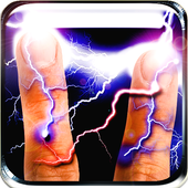 Touch Display Shock icon