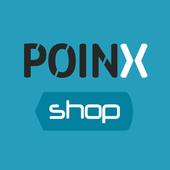 Poinx Shop icon