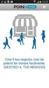 Poinx Shop poster