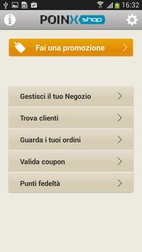 Poinx Shop apk screenshot