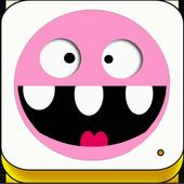 Monster Mole Whack icon