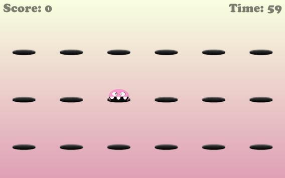 Monster Mole Whack screenshot 2