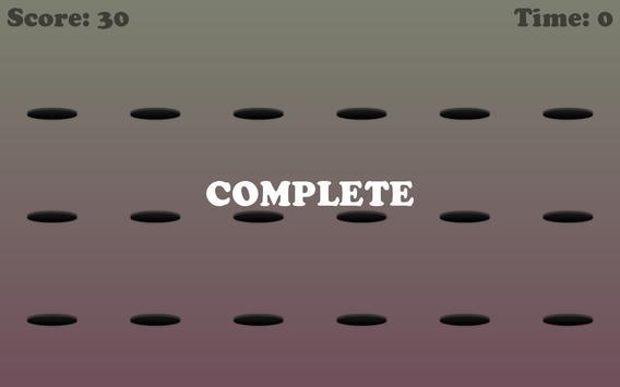 Monster Mole Whack screenshot 3