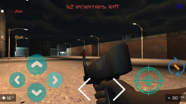 John's Revenge screenshot 19