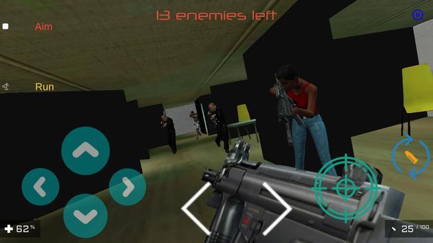 John's Revenge screenshot 3