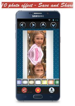 My Image Mirror Effect screenshot 3