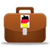 German Jobs icon