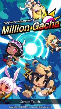 Million heroes : clicker free poster
