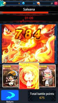Million heroes : clicker free apk screenshot