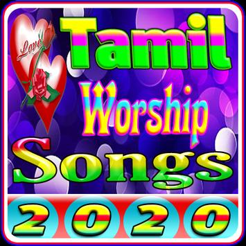 Tamil Worship Songs poster
