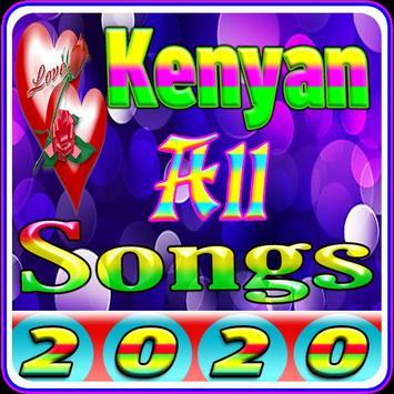 Kenyan All Songs screenshot 1