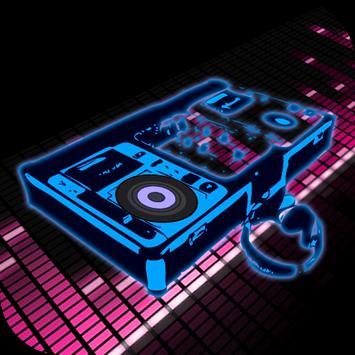 Virtual DJ Mix Mobile poster