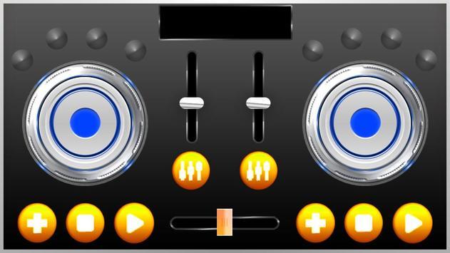 Virtual DJ Mix Mobile apk screenshot
