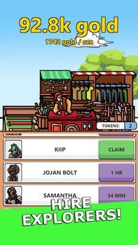 Idle Merchant screenshot 3